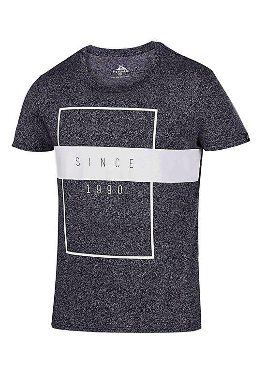 BLACK T-SHIRT 1420876 - MED