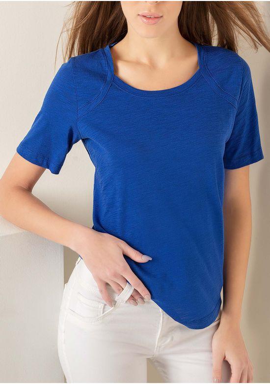BLUE T-SHIRT 2826462 - SMA