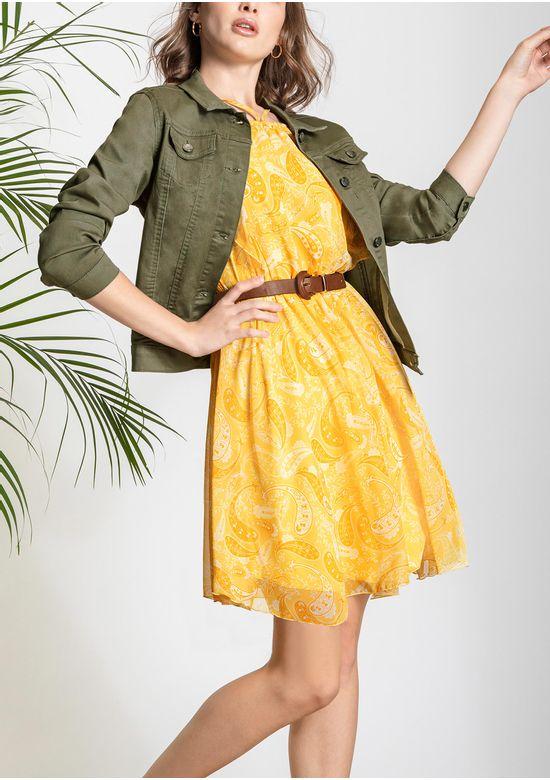MULTICOLOR DRESS 1503319 - SMA