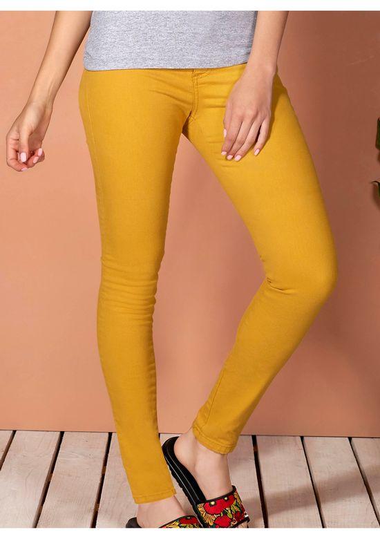 YELLOW PANTS 1391718 - 13