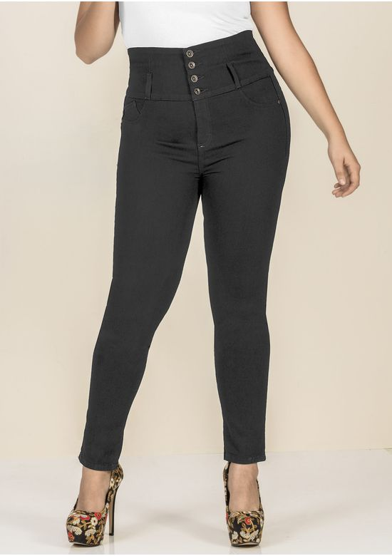 BLACK PANTS 1393637 - 15