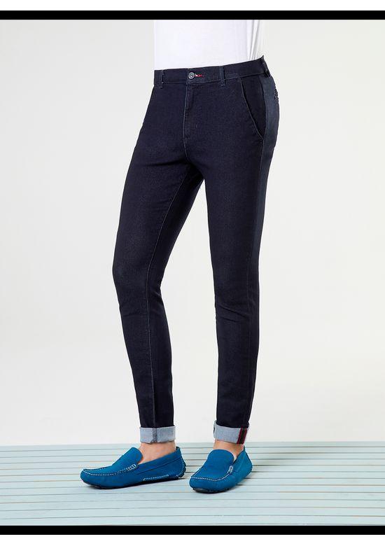 BLUE PANTS 1274219 - 30