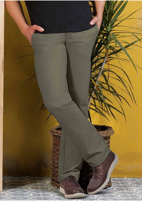 GREEN PANTS 1285116 - 28