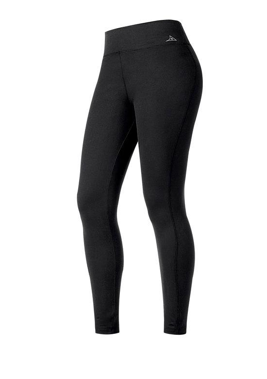 BLACK PANTS 1336375 - XS