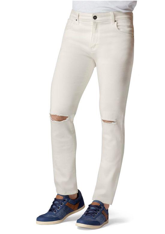WHITE PANTS 1359756 - 38