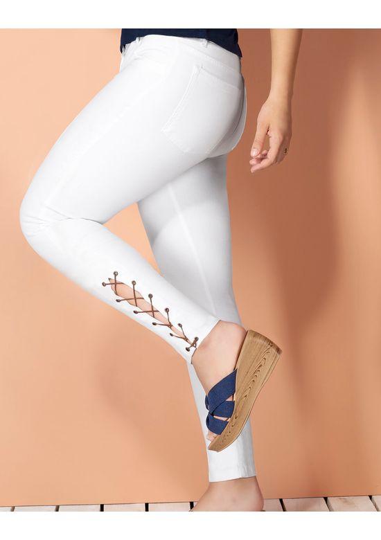 WHITE PANTS 1361636 - 19