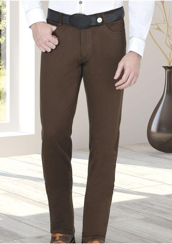 BROWN PANTS 1372359 - 30