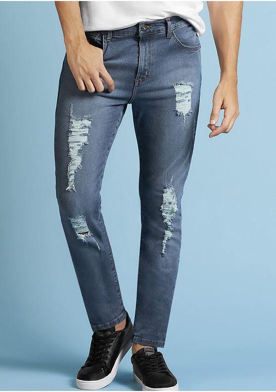 BLUE PANTS 1405156 - 33