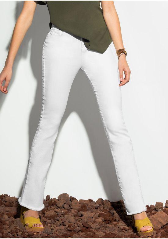 WHITE PANTS 1406658 - 11