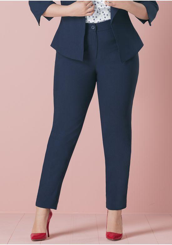 NAVY BLUE PANTS 1407693 - 17