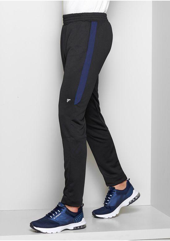 BLACK PANTS 1431117 - XLG