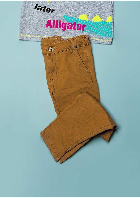 YELLOW PANTS 1390551 - 3M