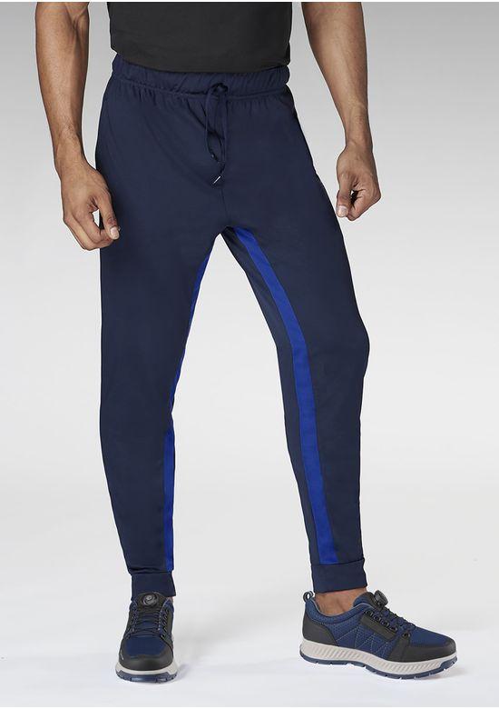 BLUE PANTS 1479676 - MED