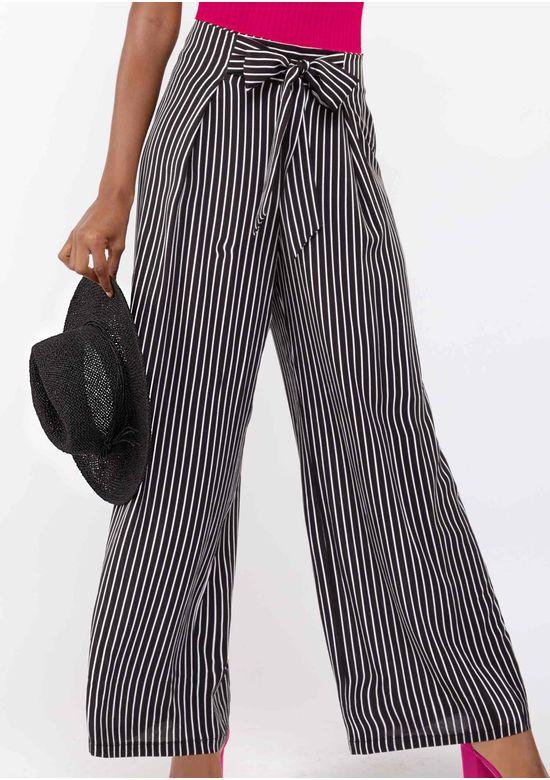 BLACK PANTS 1475630 - 5