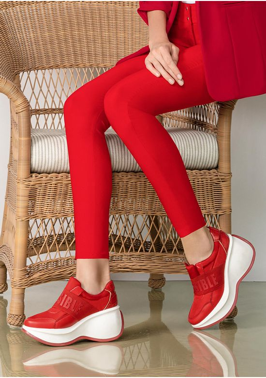 RED PANTS 1475753 - 5