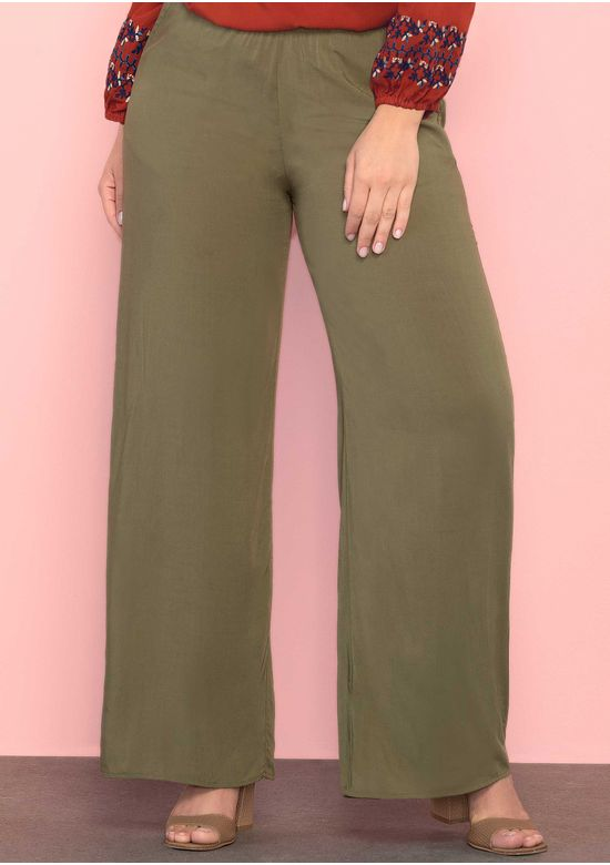 GREEN PANTS 1476736 - XLG