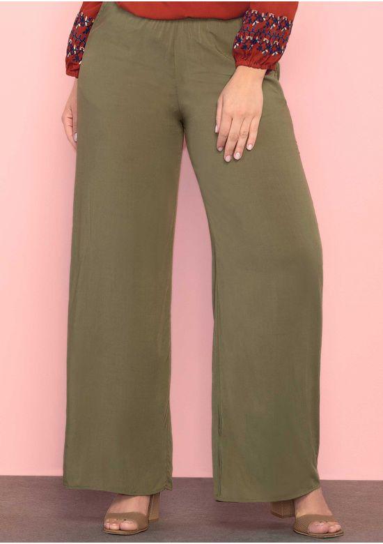 GREEN PANTS 1476736 - SMA