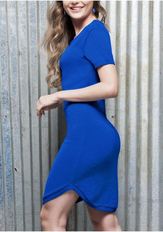 BLUE DRESS 1272772 - XS