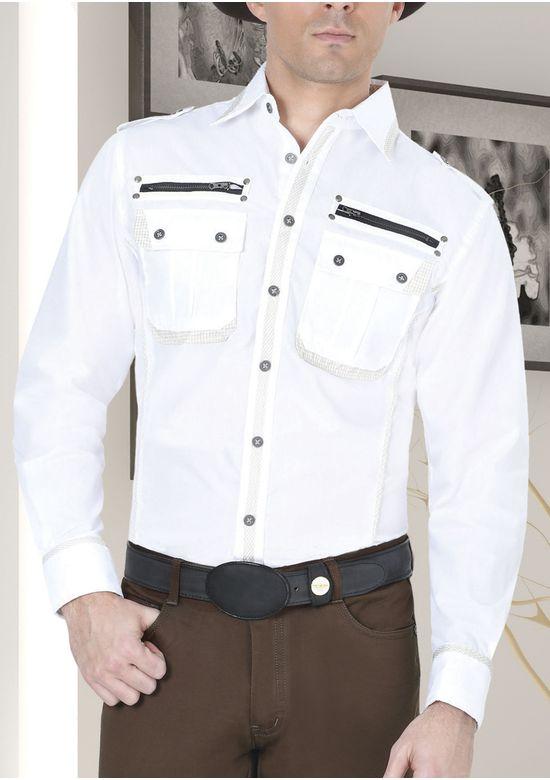 WHITE SHIRT 1372199 - SMA