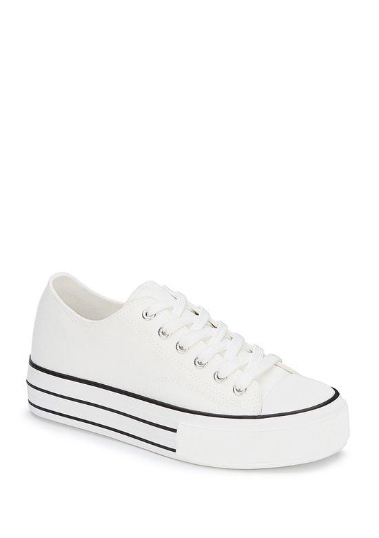 WHITE SNEAKER 2760087 -  6