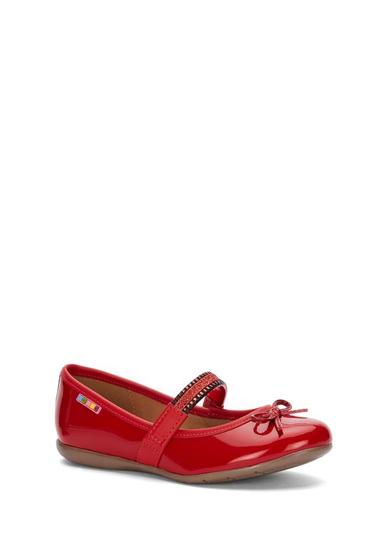 RED FLAT 2802848 - 10.5