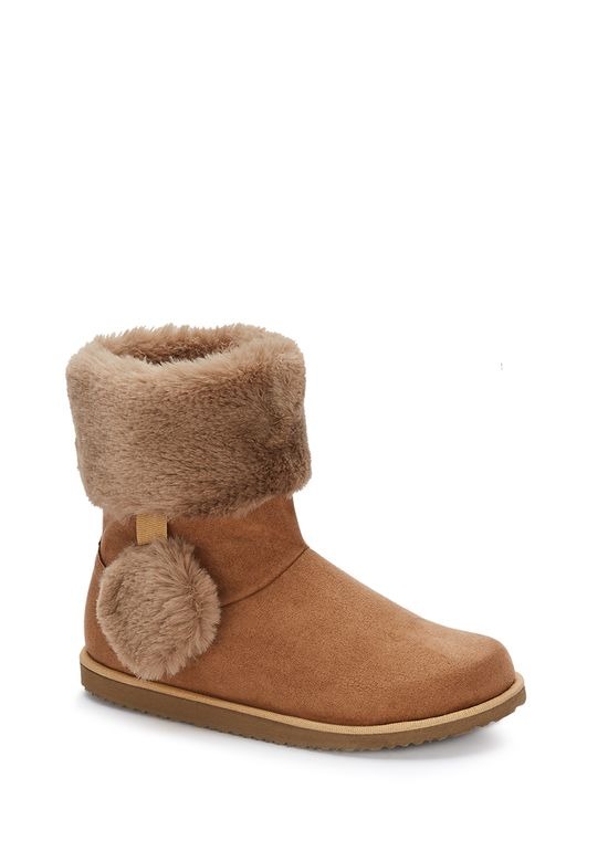 BROWN BOOT 2773520 -  10