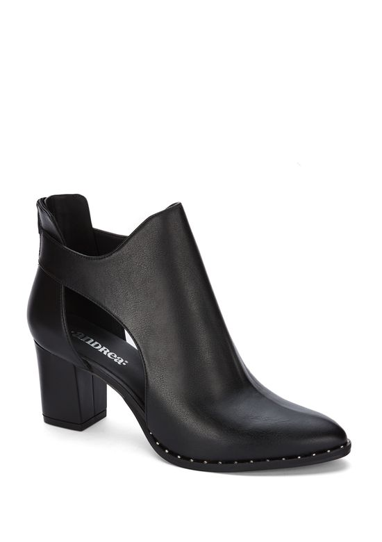 BLACK ANKLE BOOT 2774404 -  7