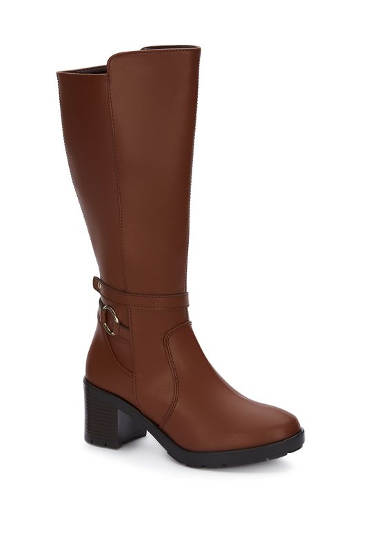 BROWN BOOT 2795386 -  7