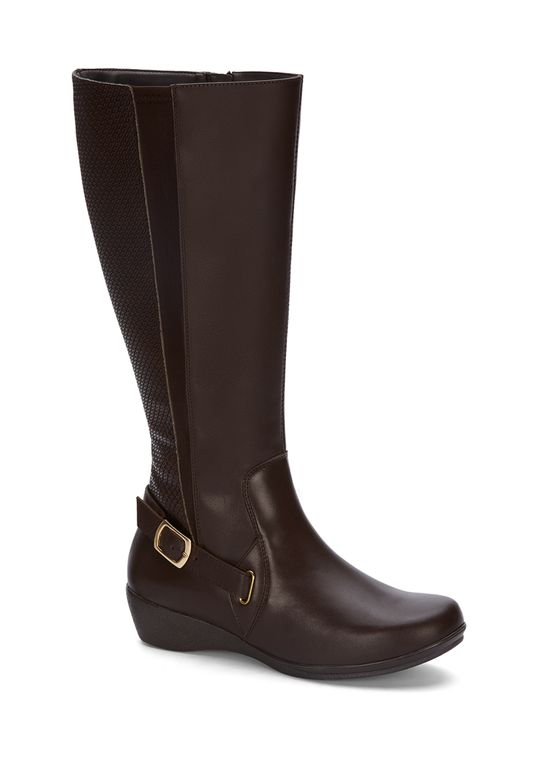 BROWN BOOT 2777146 -  6