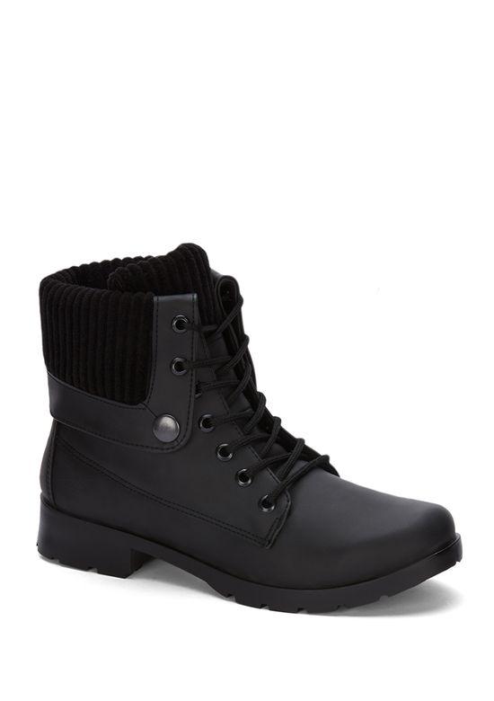 BLACK BOOT 2777443 -  6