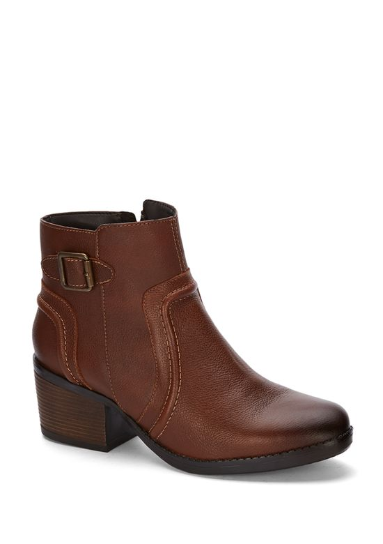 BROWN ANKLE BOOT 2777542 -  6