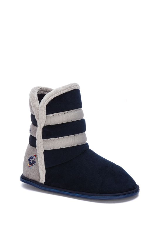 NAVY BLUE SLIPPER 2802565 -  12