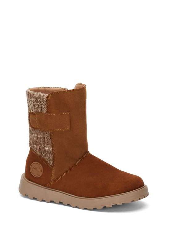BROWN BOOT 2802602 -  10