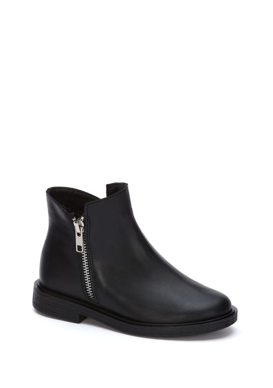 BLACK ANKLE BOOT 2802626 -  11