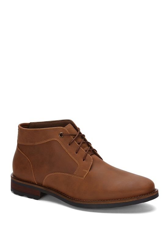 LIGHT BROWN ANKLE BOOT 2803104 -  8.5