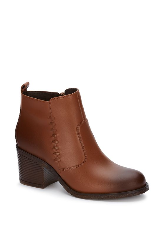 BROWN ANKLE BOOT 2804743 -  6