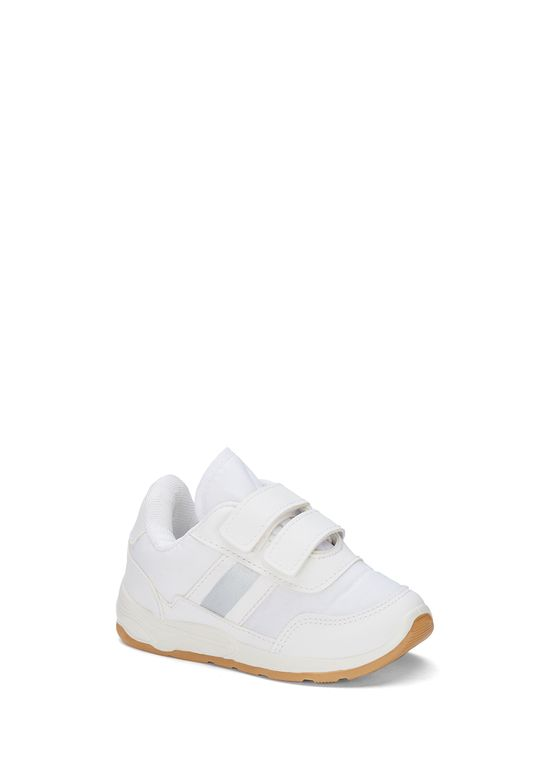 WHITE LOW TOP 2808888 -  7