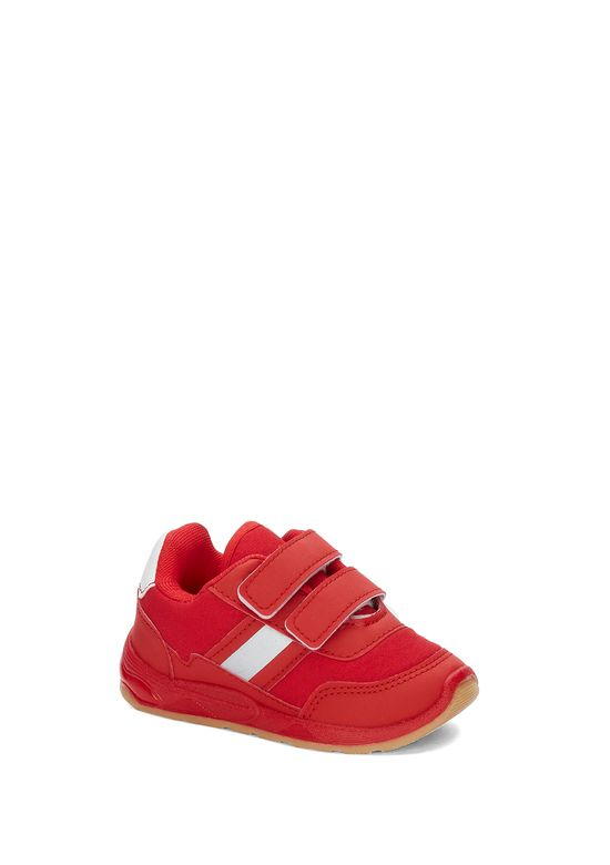 RED LOW TOP 2804866 -  7