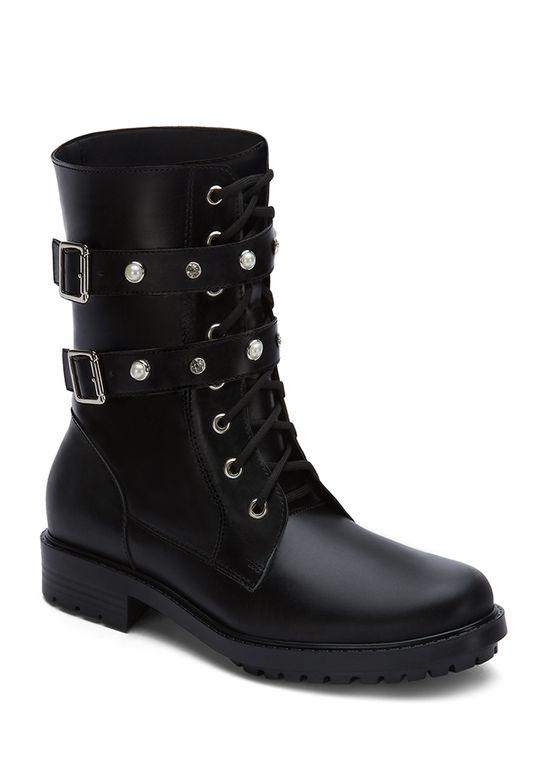 BLACK BOOT 2838861 -  7