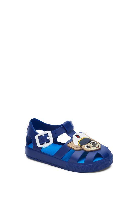NAVY BLUE T-BAR 2888903 - 3.5