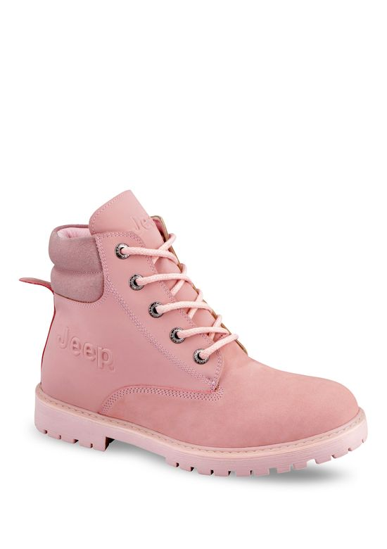 PINK ANKLE BOOT 2909929 -  6