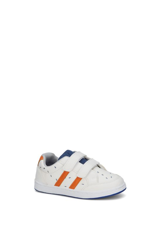WHITE LOW TOP 2641065 -  8
