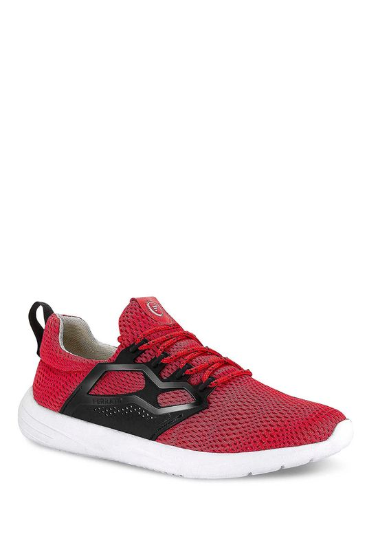 RED ATHLETIC 2655727 -  7.5