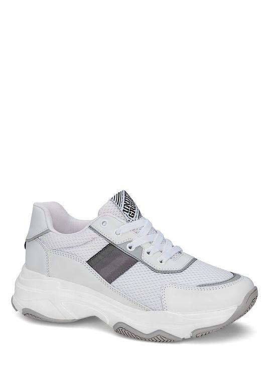WHITE SNEAKER 2663906 -  6