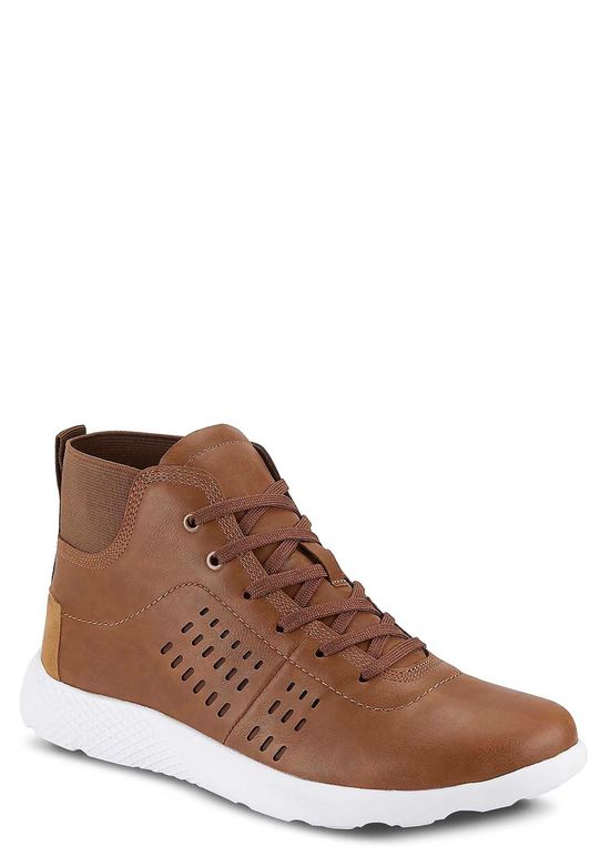 BROWN BOOT 2641447 -  8