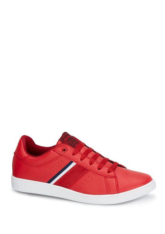RED SNEAKER 2656120 -  6