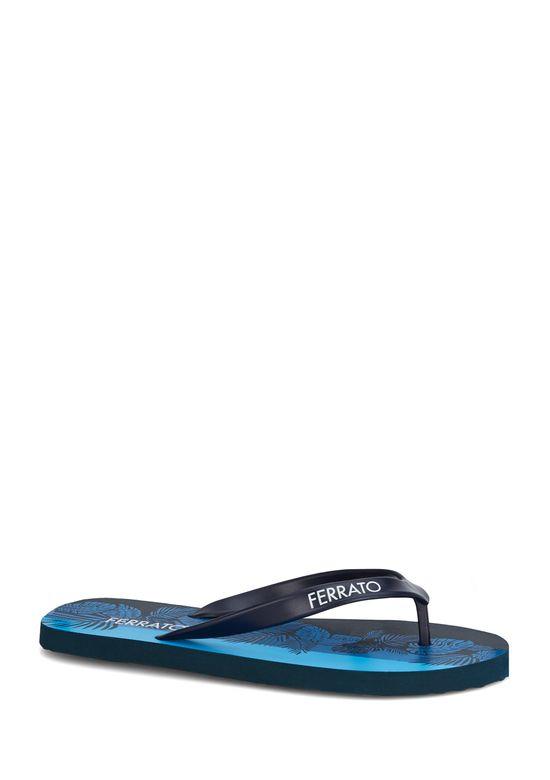 BLUE SANDAL 2657141 -  8