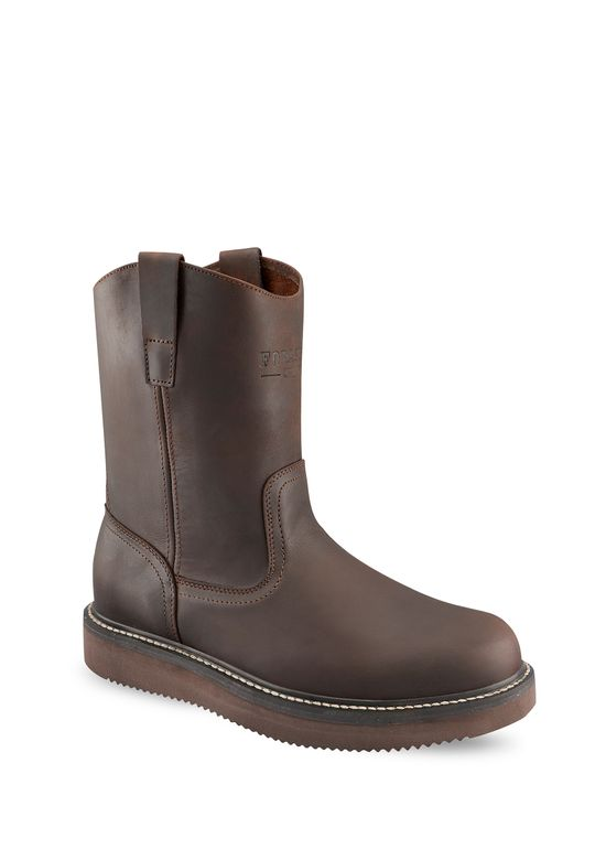 BROWN BOOT 2900841 -  7