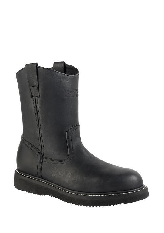 BLACK BOOT 2914381 -  6
