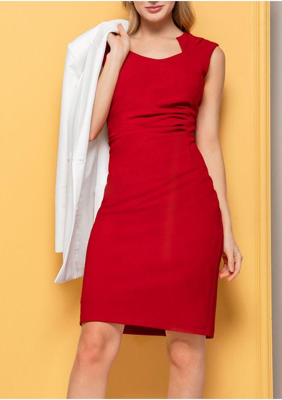 RED DRESS 1475838 - SMA
